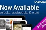 eBooks and more available through OK Virtual Library and Overdrive