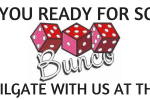 ARE YOU READY FOR SOME BUNCO?