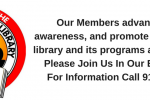 Friends of Langley Public Library