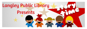Banner for Story Time